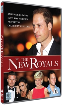 The New Royals, DVD DVD