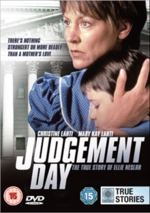 Judgement Day - The Ellie Nesler Story, DVD  DVD