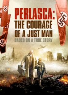 Perlasca: The Courage of a Just Man, DVD