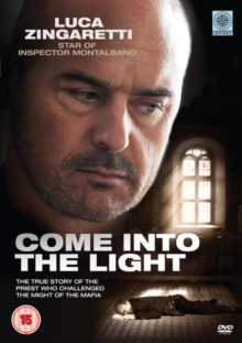 Come Into the Light, DVD
