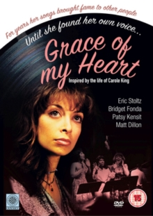 Grace of My Heart, DVD