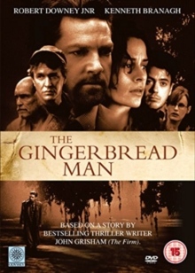 The Gingerbread Man, DVD