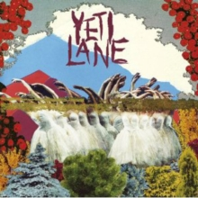 Yeti Lane, CD / Album