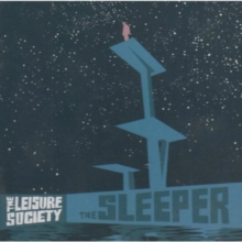 The Sleeper, CD / Album