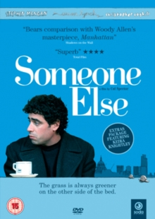 Someone Else, DVD