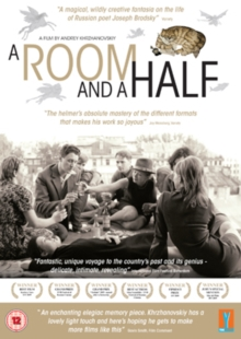 A   Room and a Half, DVD