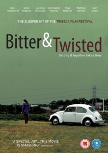 Bitter and Twisted, DVD