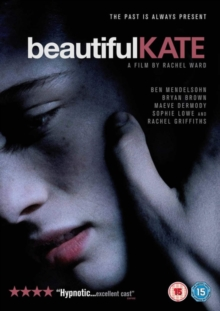 Beautiful Kate, DVD