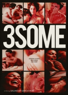 3some, DVD