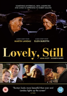 Lovely, Still, DVD