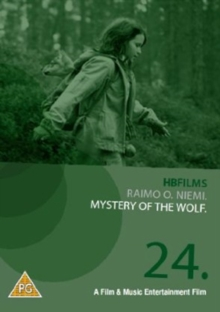 Mystery of the Wolf, DVD  DVD