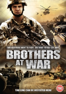 Brothers at War, DVD