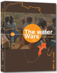 The Water Wars, DVD DVD