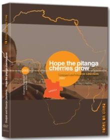 Hope the Pitanga Cherries Grow, DVD