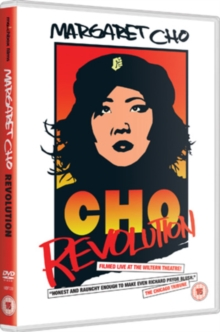 Margaret Cho: Revolution, DVD