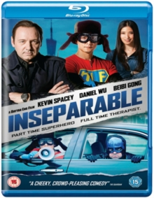 Inseparable, Blu-ray
