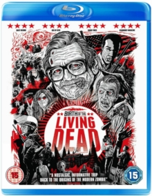 Birth of the Living Dead, Blu-ray