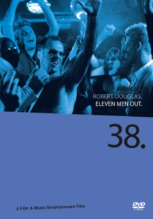 Eleven Men Out, DVD