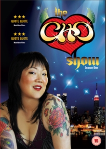 The Cho Show, DVD DVD