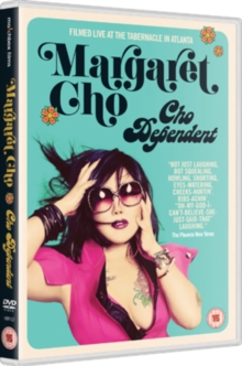 Margaret Cho: Cho Dependent, DVD