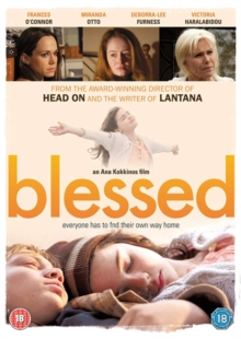 Blessed, DVD