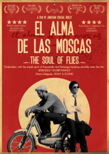 The Soul of Flies, DVD