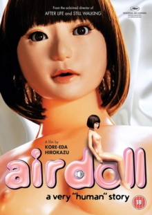 Air Doll, DVD