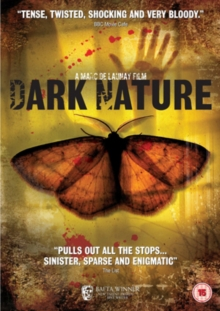 Dark Nature, DVD  DVD