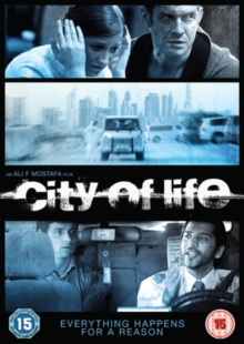 City of Life, DVD