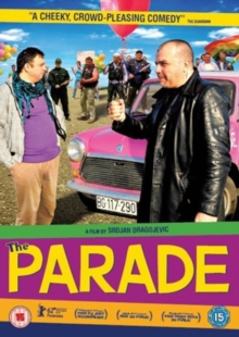 The Parade, DVD