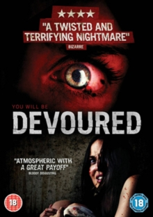 Devoured, DVD