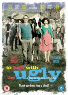 To Hell With the Ugly, DVD