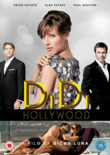 Di Di Hollywood, DVD
