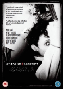 Autoluminescent, DVD  DVD
