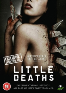 Little Deaths, DVD