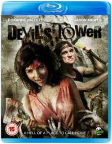 Devil's Tower, Blu-ray
