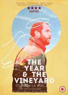 The Year and the Vineyard, DVD