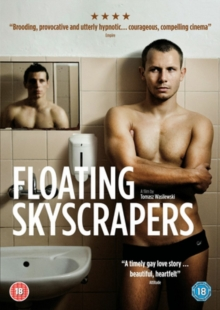 Floating Skyscrapers, DVD