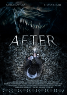 After, DVD