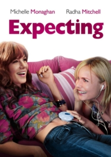 Expecting, DVD
