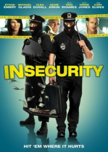 Insecurity, DVD  DVD