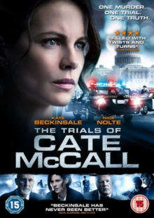 The Trials of Cate McCall, DVD