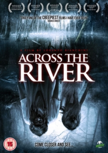Across the River, DVD