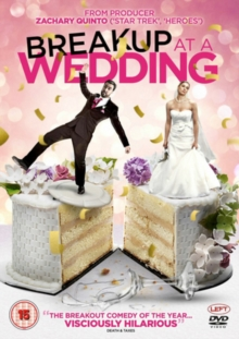 Breakup at a Wedding, DVD
