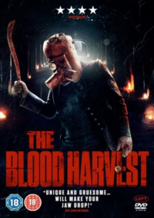 The Blood Harvest, DVD