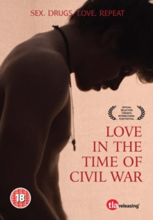 Love in the Time of Civil War, DVD DVD