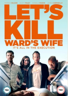 Let's Kill Ward's Wife, DVD