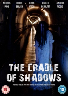 The Cradle of Shadows, DVD