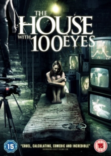 The House With 100 Eyes, DVD