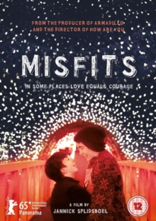 The Misfits, DVD
